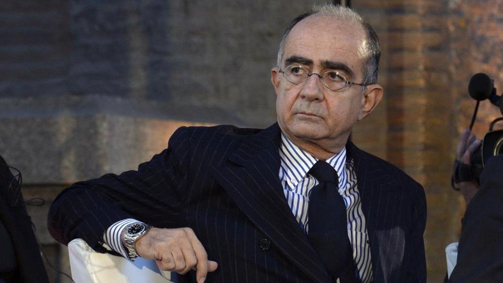 Giancarlo Leone is the new president of Associazione Produttori Televisivi