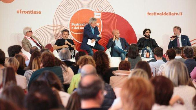 A Dogliani un incontro sul rinascimento della fiction italiana