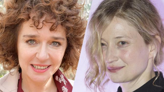 Valeria Golino e Alba Rohrwacher insieme nel nuovo film di Laura Bispuri Figlia Mia.