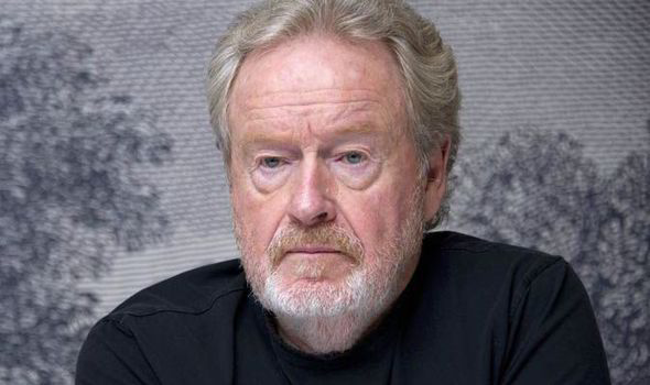 Lucky Red – STX partnership, Ridley Scott's All the Money in the World to be its first film.