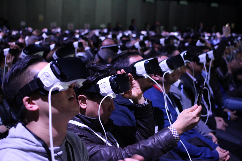 PwC, UK to be the first VR market in Europe by 2021.