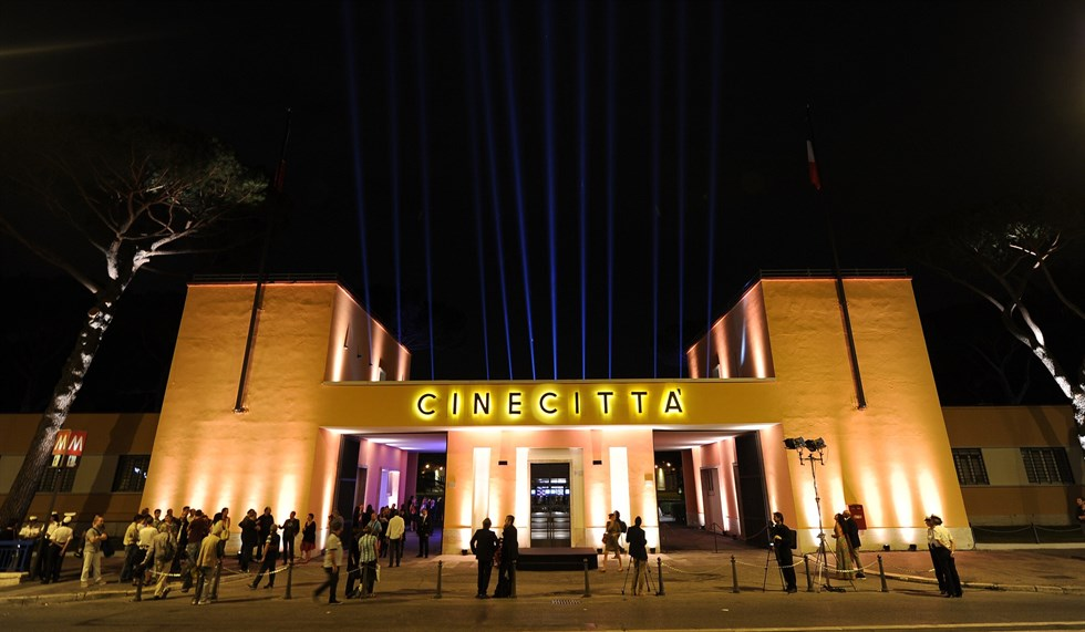 Cinecittà comes back to being public: it's a benchmark for the Italian audiovisual industry again.