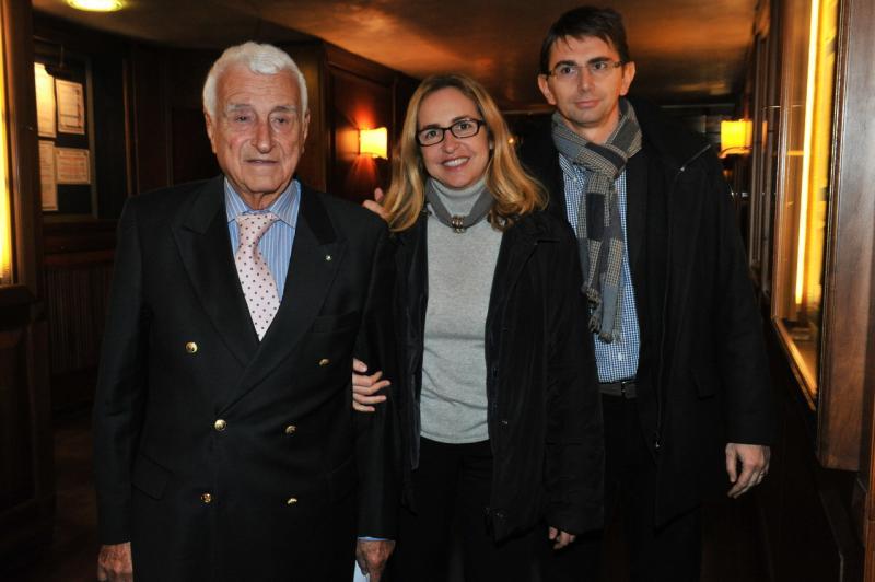 Alevi Srl entra nel CdA di Lucisano Media Group.