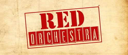 Red Orchestra (Bahama Films) by Wiktor Piatkowskiis one of the projects of the MIA|TV Drama Series Pitching Forum