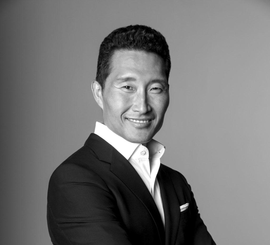 Daniel Dae Kim mia tv key players 2017