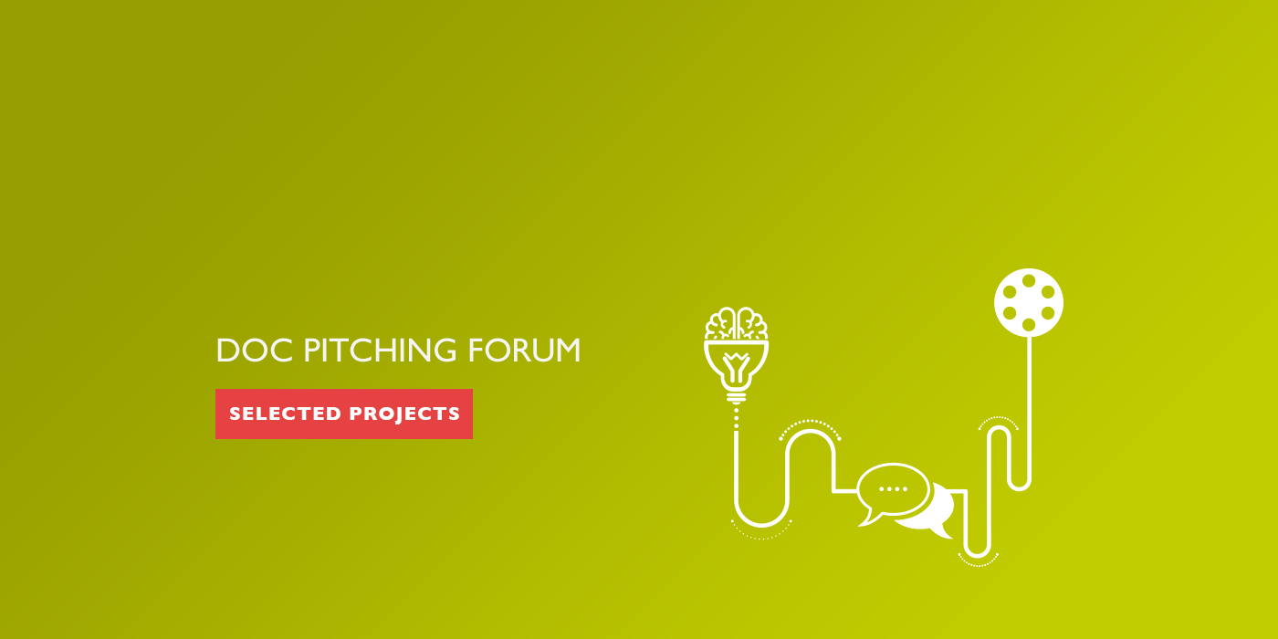 Selected Projects for MIA|DOC Pitching Forum 2017