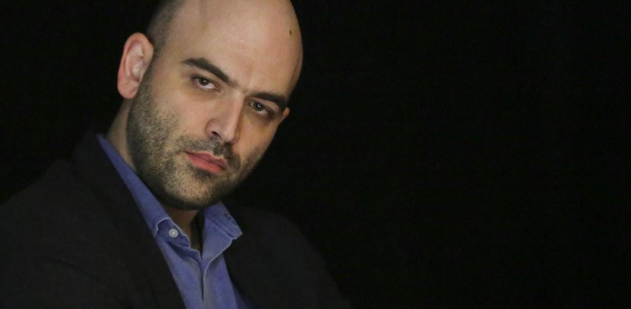 """Roberto Saviano su Discovery Italia con """"Kings of Crime"""", una serie factual su mafia e narcotraffico"""