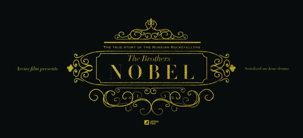 The Brothers Nobel