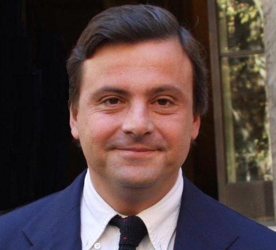 Carlo Calenda mia 2017