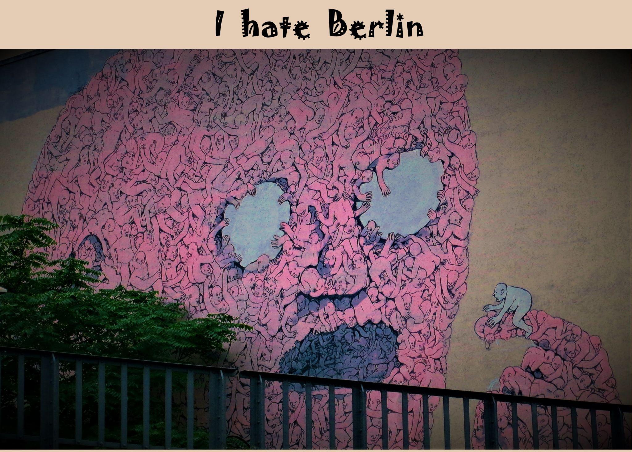 I Hate Berlin (Hi Film Productions) di Valentin Hotea tra i progetti del MIA   Cinema Co-Production Market and Pitching Forum