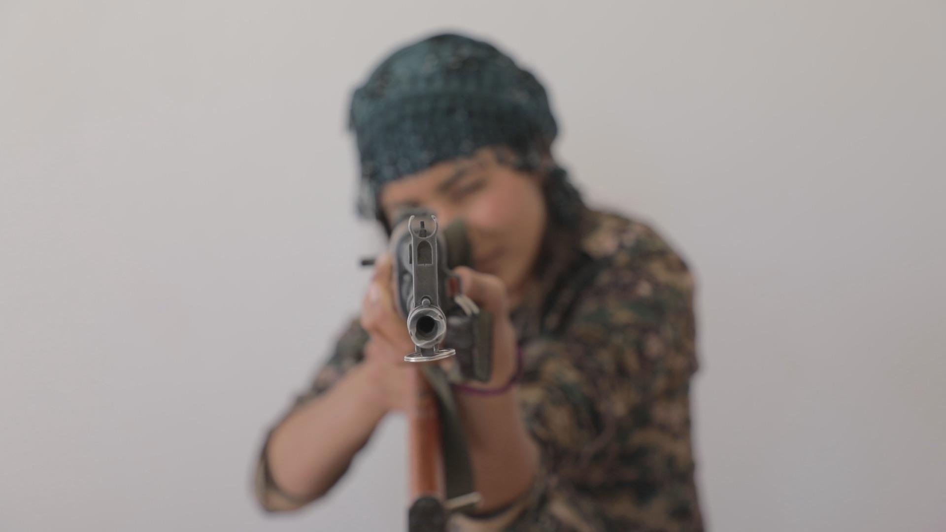 Le donne, la guerra, la rivoluzione: I am the Revolution (Possible Film, Les Films d'Ici) di Benedetta Argentieri al MIA|DOC Pitching Forum