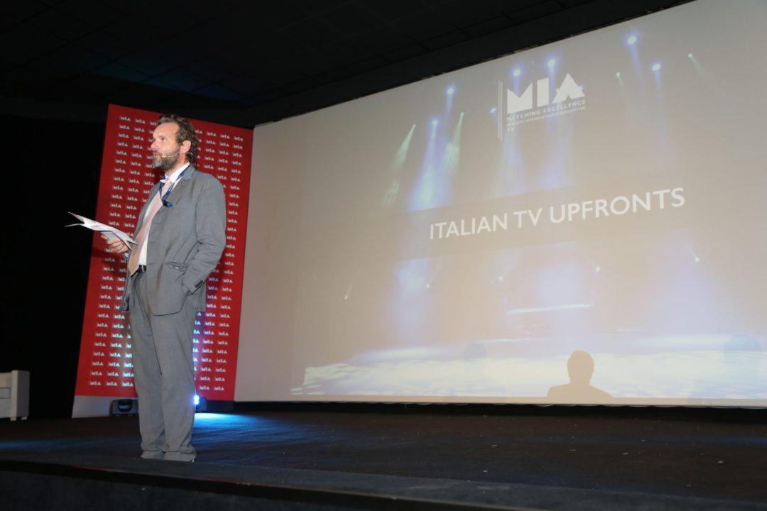 I nuovi progetti italiani svelati al MIA Market 2017 di Roma