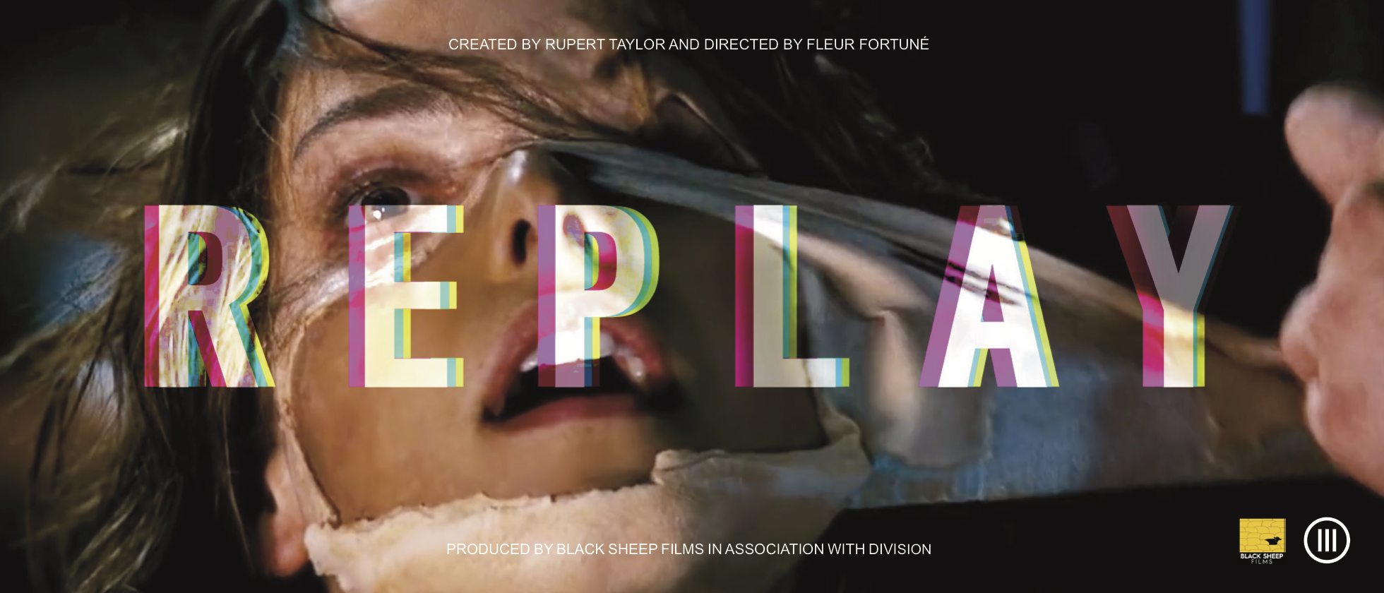Replay (Black Sheep Films and Division Paris) among the selected projects of MIA|TV Drama Series Pitching Forum
