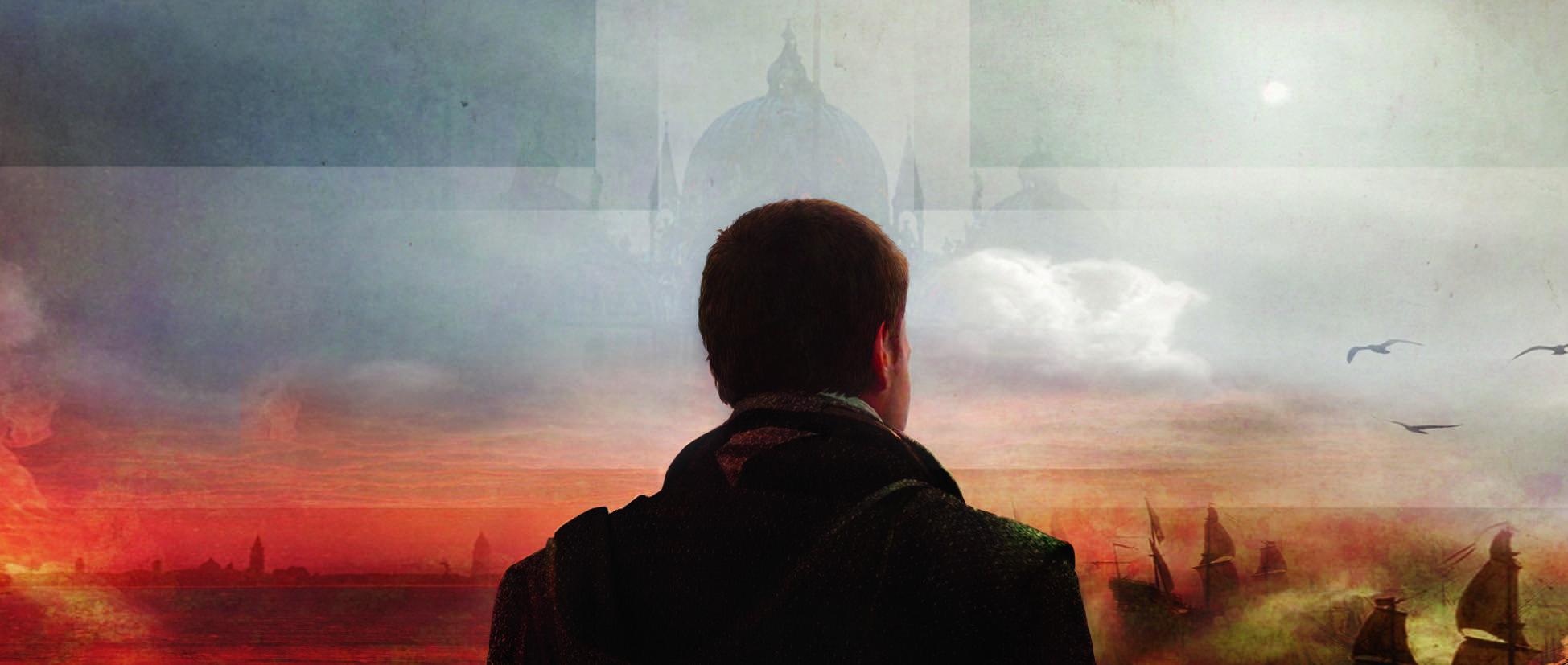 Venice Rising (Pepito Produzioni) di Pietro Seghetti tra i progetti di MIA|TV Drama Series Pitching Forum