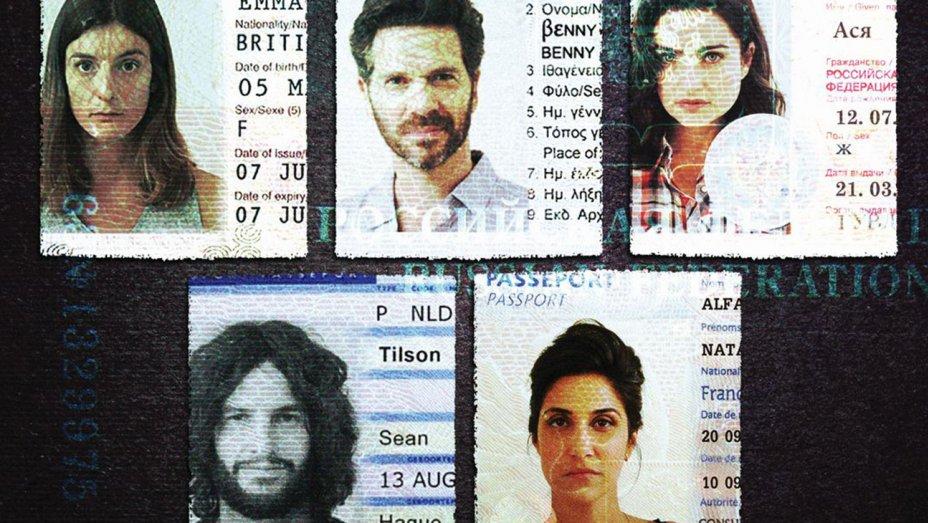 Arriva in Italia l'israeliana False Flag, dal 7 novembre su FOX.