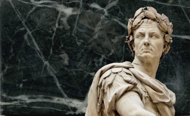 Giulio Cesare torna a Roma diretto da Martin Scorsese