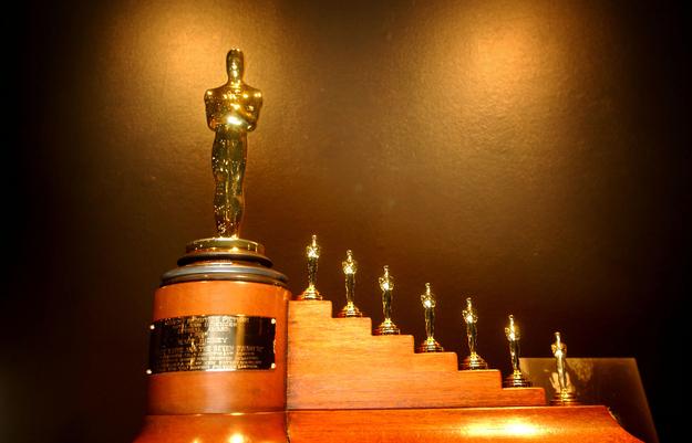 Effetto Oscar sul botteghino italiano