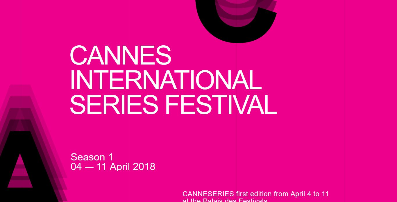 The first season of Canneseries