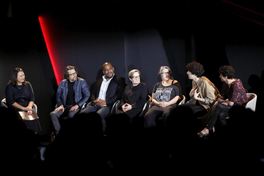Netflix punta sull'Europa