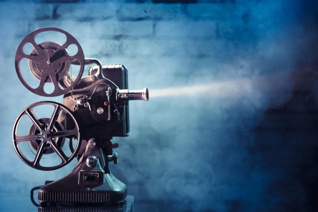 Ripartizione dei 27 milioni di euro del fondo cinema del 2017
