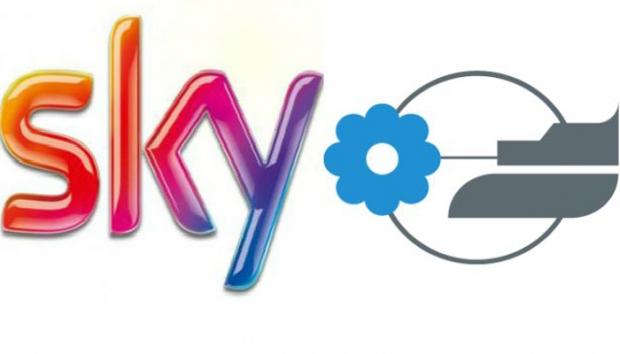 Storico accordo Sky-Mediaset