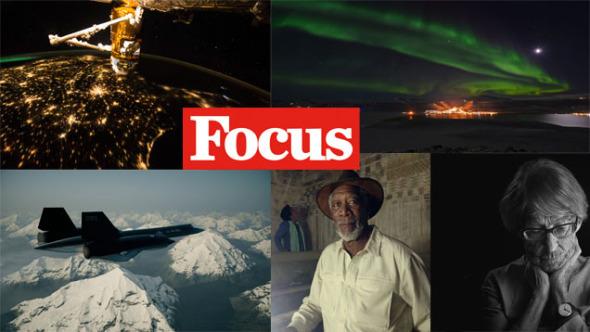 Focus, il nuovo canale tematico di Discovery arriva a Mediaset