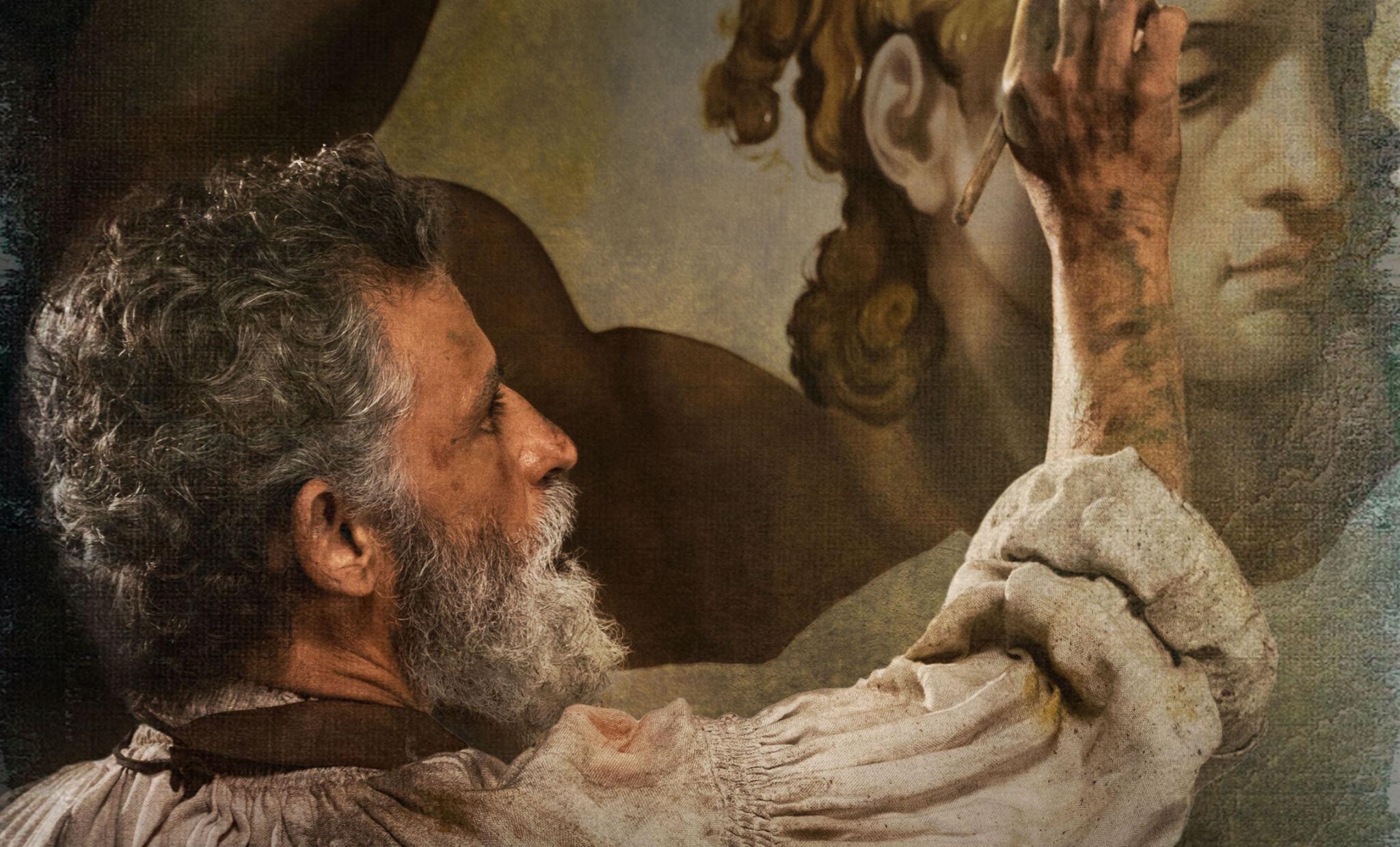 Michelangelo – Infinito: il genio arriva al cinema