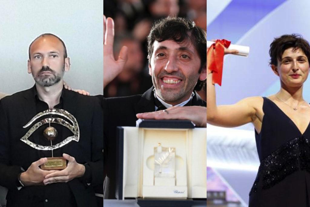 Cannes 2018: il trionfo degli italiani in concorso