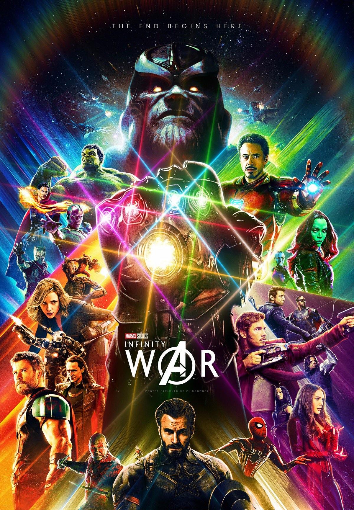 #MiaBoxOffice 1 maggio 2018: Avengers campioni d'incassi
