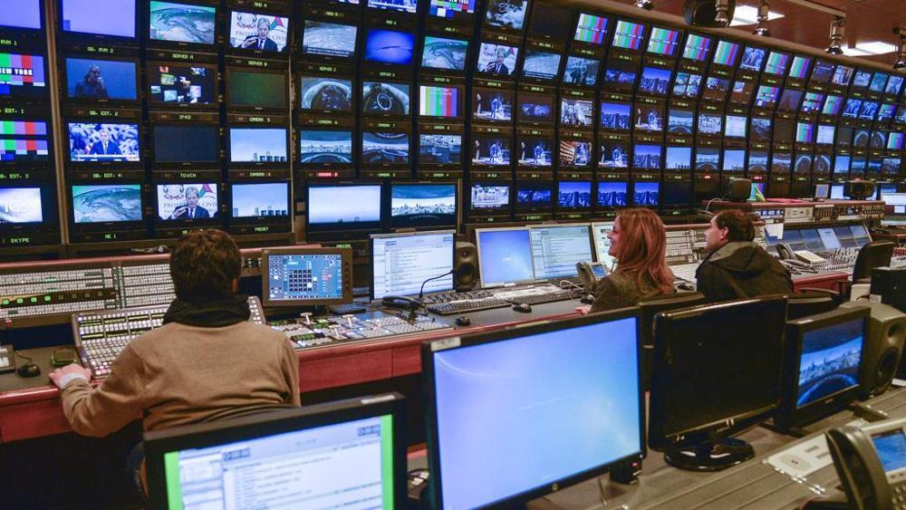 Un confronto dei conti dei più grandi gruppi televisivi nel 2017