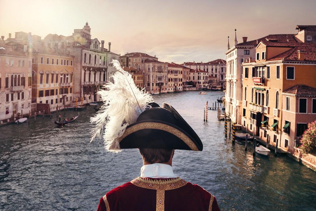 In arrivo Veneto Film Commission