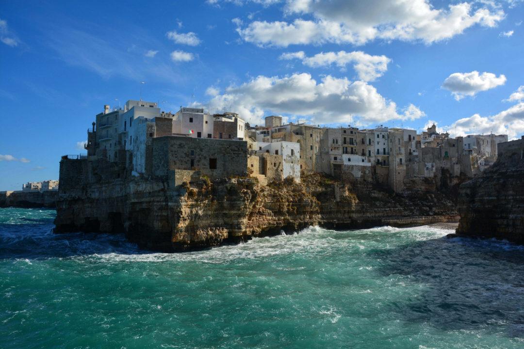 Apulia Film Commission: i progetti finanziati dal Film Fund 2017