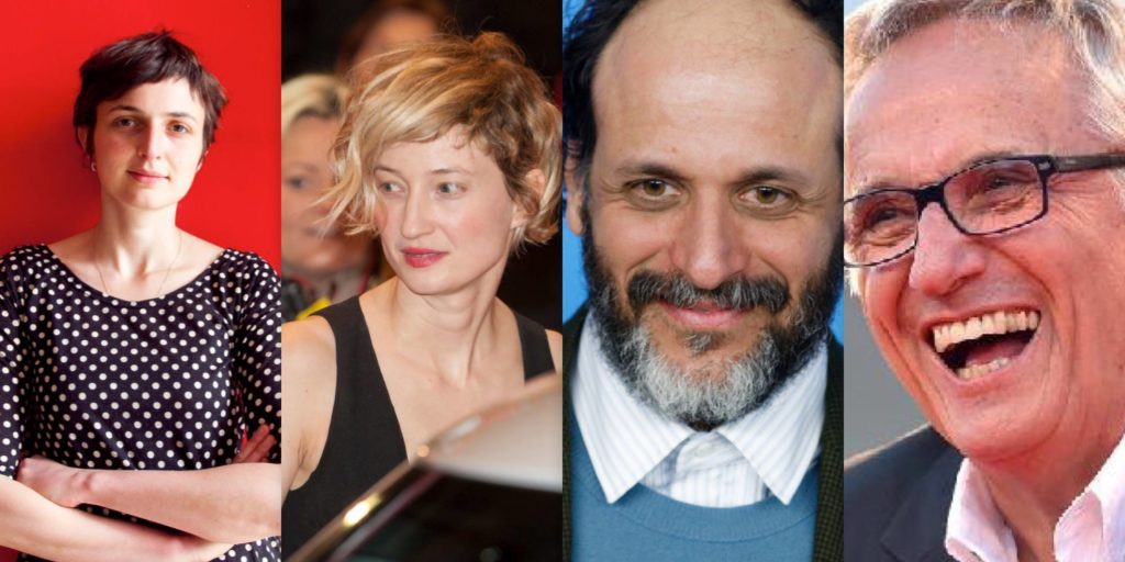 Oscars Jury: among the others Guadagnino, Alice and Alba Rohrwacher and Bellocchio