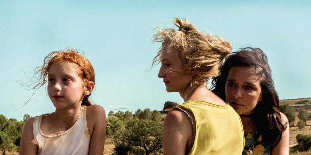 Figlia mia (MIA|What's Next Cinema): il film di Laura Bispuri premiato al Festival di Shanghai