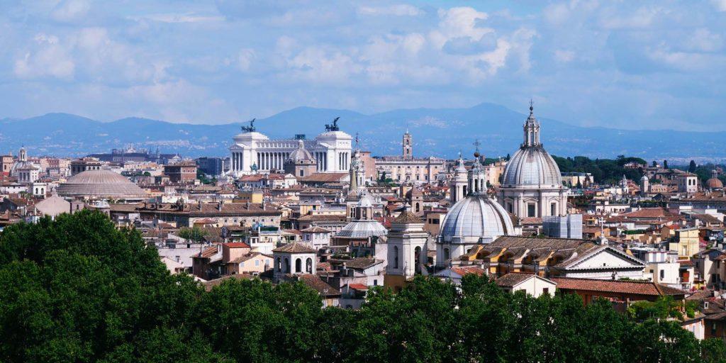 Dalla Regione Lazio 22 milioni per cinema e audiovisivo