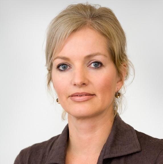 Nicola Brigitte Burfeindt