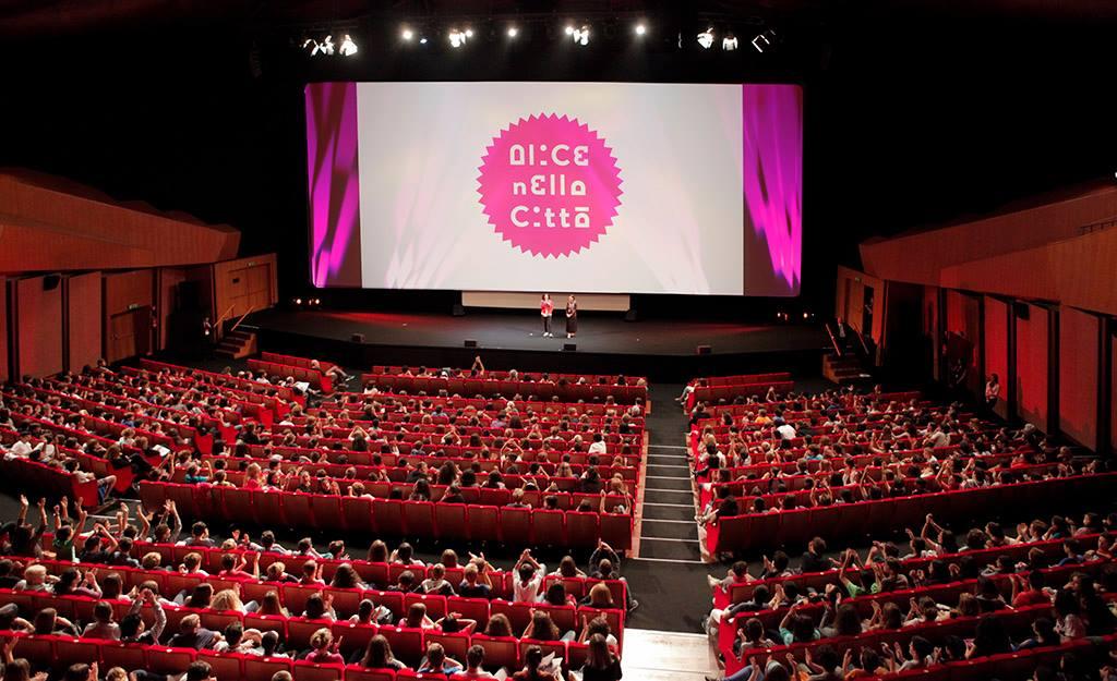 Alice nella città: alla ricerca dei giovani di talento