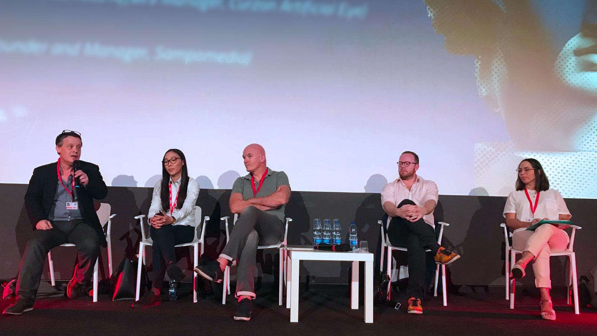 Blockchain e il suo utilizzo nella distribuzione cinematografica: una rivoluzione già in atto?