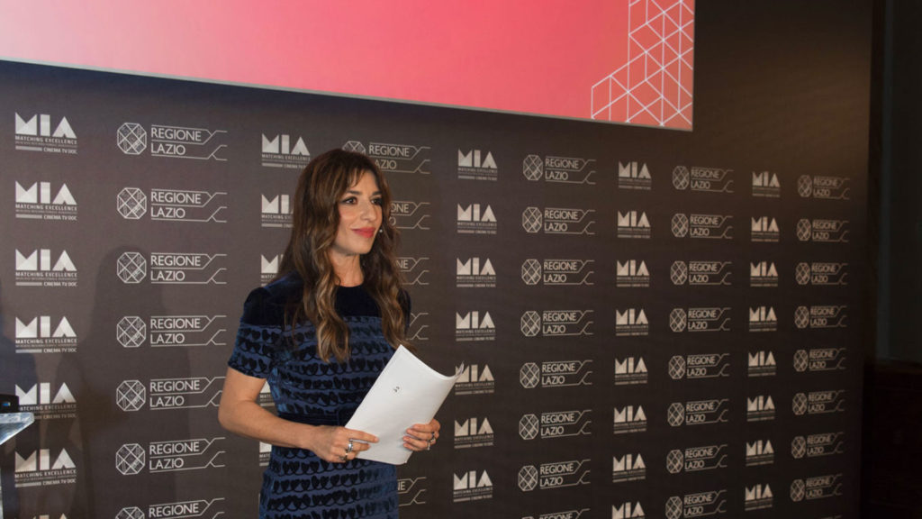 MIA2018 Awards