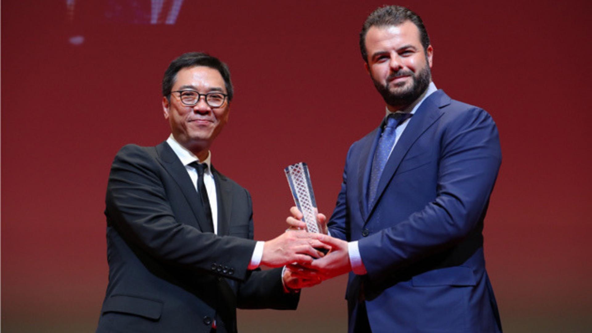 Tokio premia il cinema italiano con Il vizio della speranza (MIA 2017)