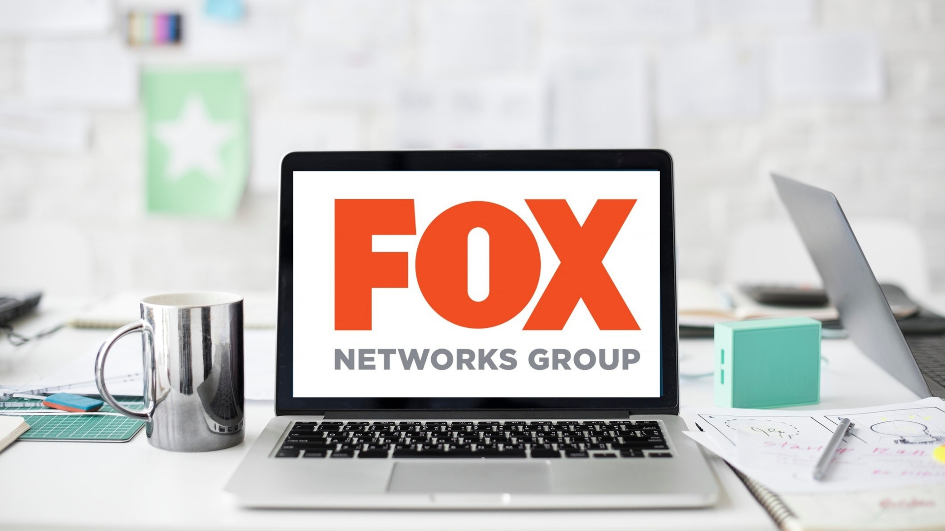 Fox Networks: a winning strategy for digital