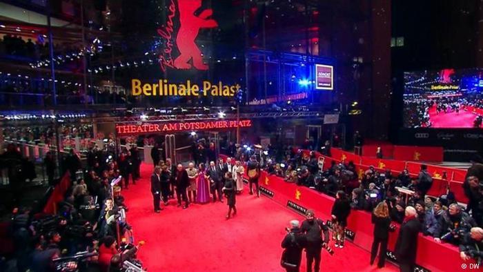 Nuove date per la Berlinale