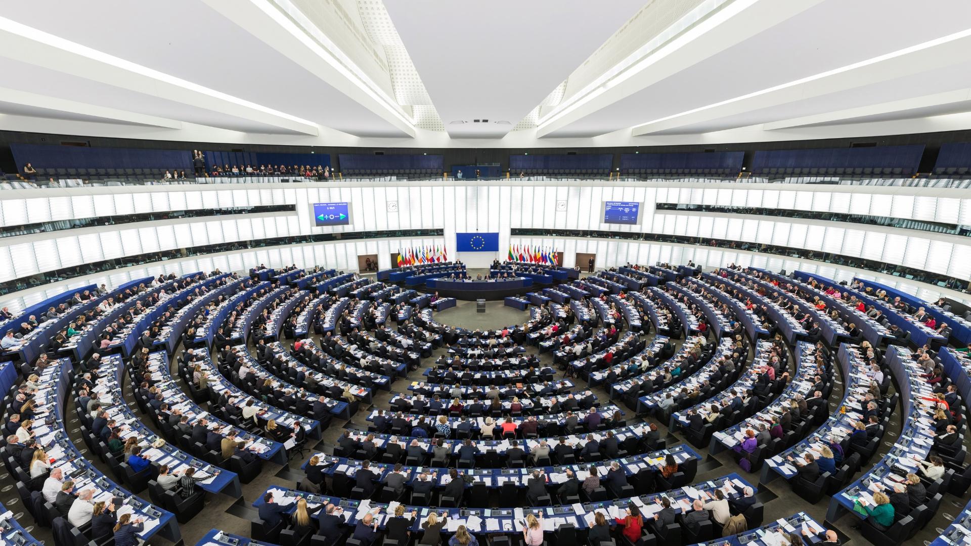 Raggiunto l'accordo sulla riforma del copyright