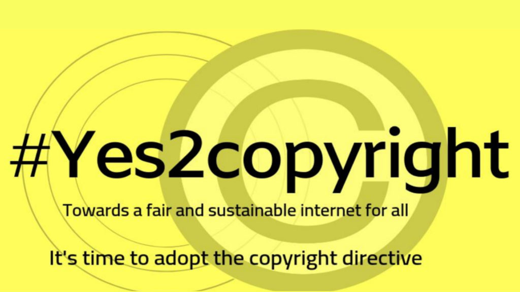Copyright Directive