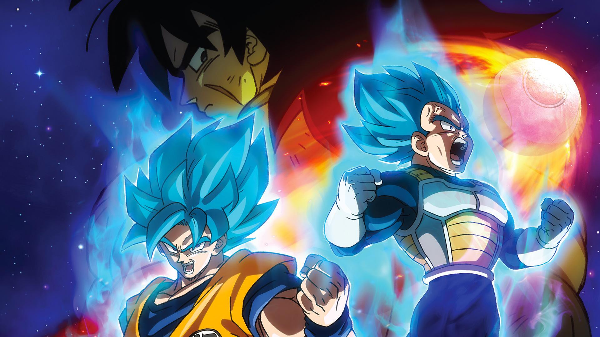 #MiaBoxOffice 28 febbraio-3 marzo 2019: l'animazione vince con Dragon Ball Super: Broly