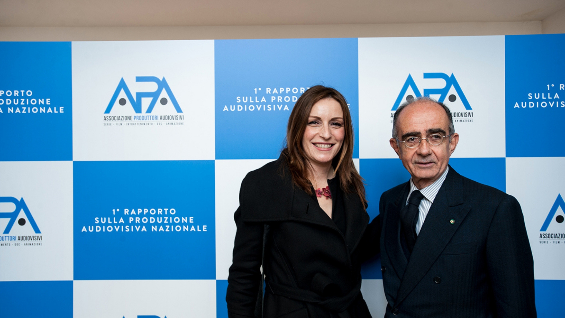 APT becomes APA and presents the 1st Report on National Audiovisual Production