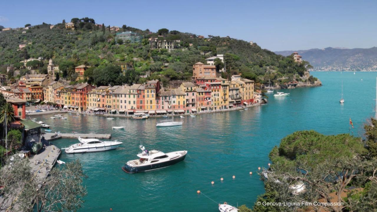 Liguria Region provides € 1 Million for audiovisual