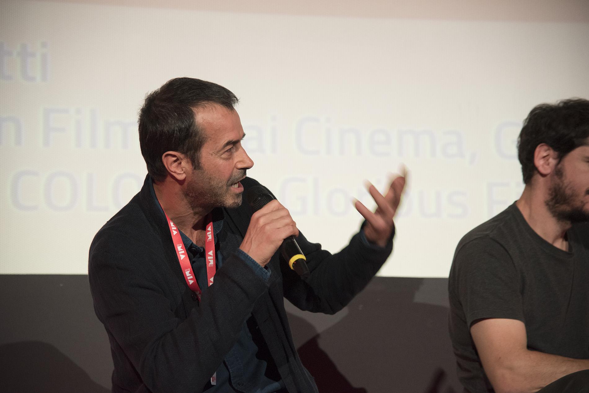 Andrea Occhipinti