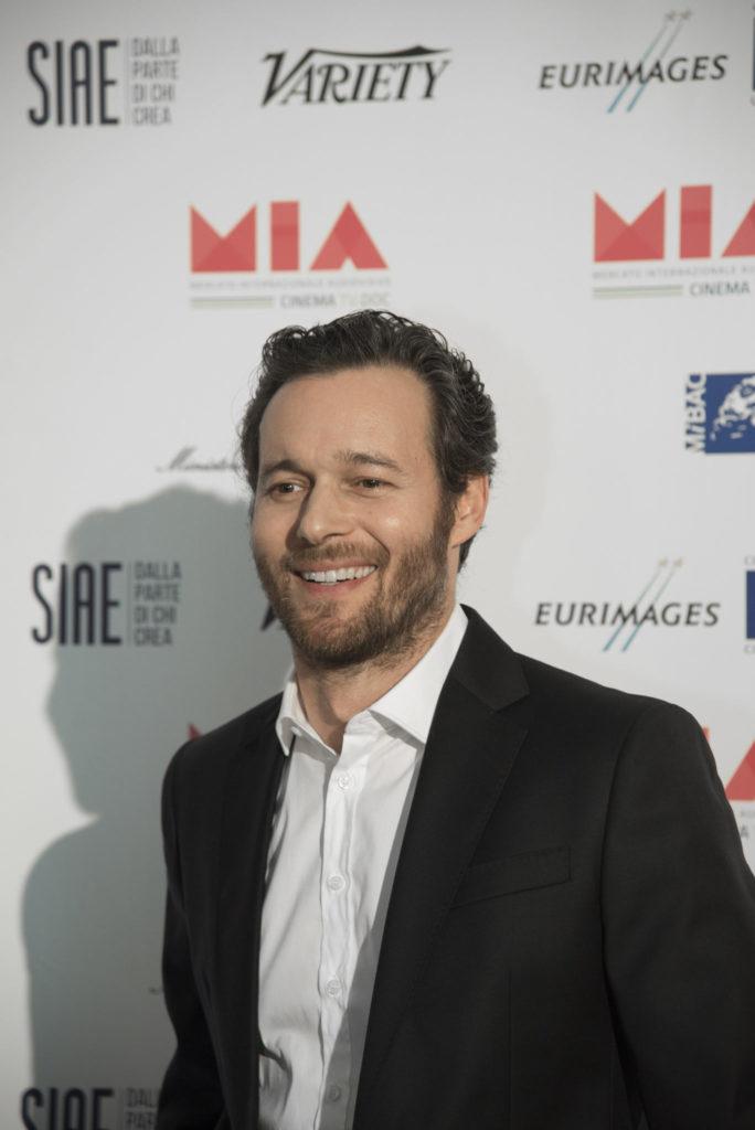 Giorgio Marchesi