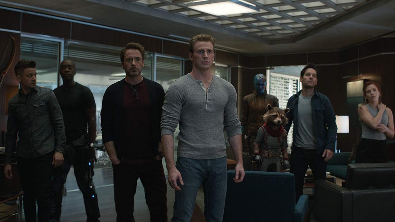 #MiaBoxOffice 25-28 aprile 2019: debutto da record per 'Avengers: Endgame'